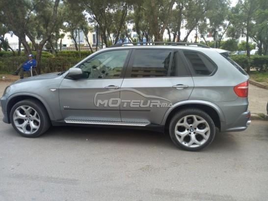 Voiture au Maroc BMW X5 - 211935