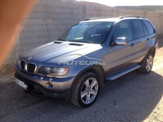 Voiture au Maroc BMW X5 - 157146