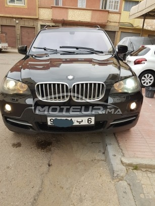 سيارة في المغرب BMW X5 - 260410