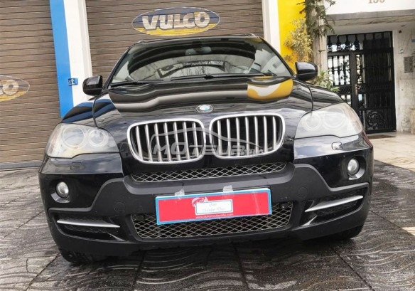 Voiture au Maroc BMW X5 - 176647