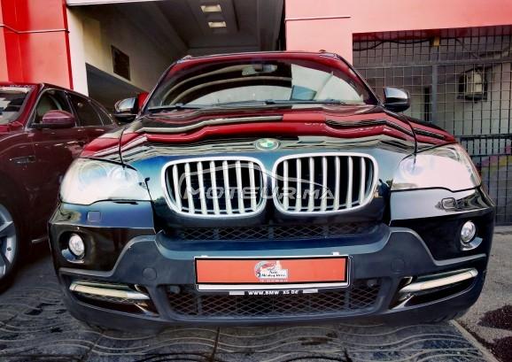 Acheter voiture occasion BMW X5 au Maroc - 293045