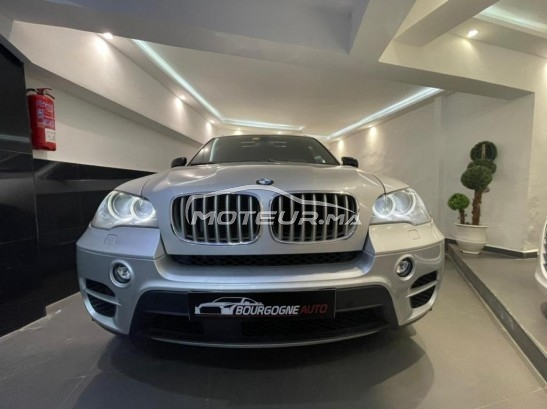 BMW X5 V8 occasion