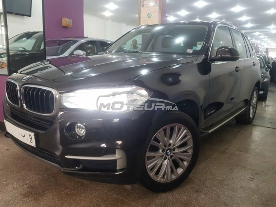 Voiture au Maroc BMW X5 3.0d x drive - 207369