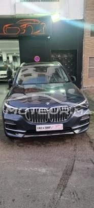 Voiture au Maroc BMW X5 V6 - 346263