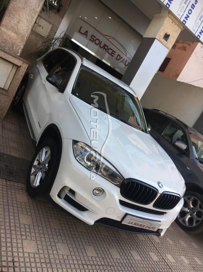 سيارة في المغرب BMW X5 - 258168