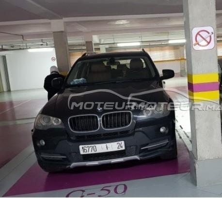 سيارة في المغرب BMW X5 - 246910