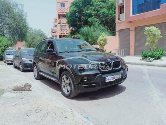 BMW X5 Xdrive 3.0d occasion 792191