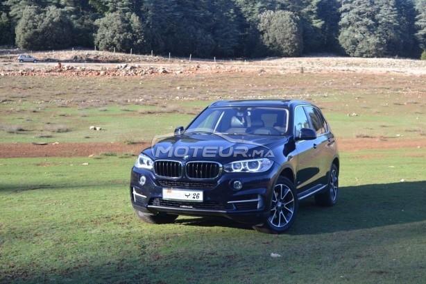 سيارة في المغرب BMW X5 30d - 255499