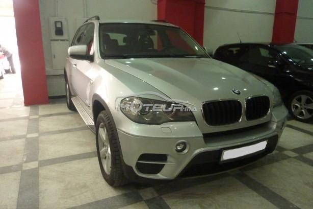 Voiture au Maroc BMW X5 X-drive - 158745
