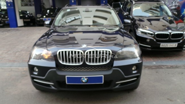 BMW X5 Pack exclusive 3.0 v6 occasion 580694