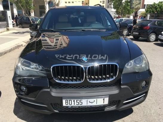 سيارة في المغرب BMW X5 - 262949