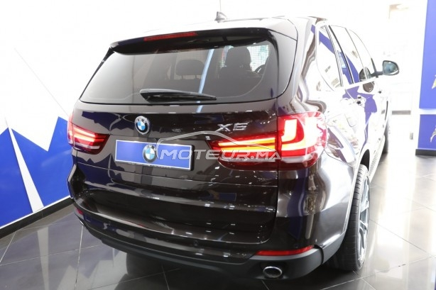 BMW X5 Pack sport occasion 1163438