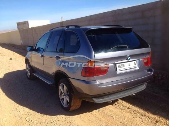 سيارة في المغرب بي ام دبليو كس5 - 157146