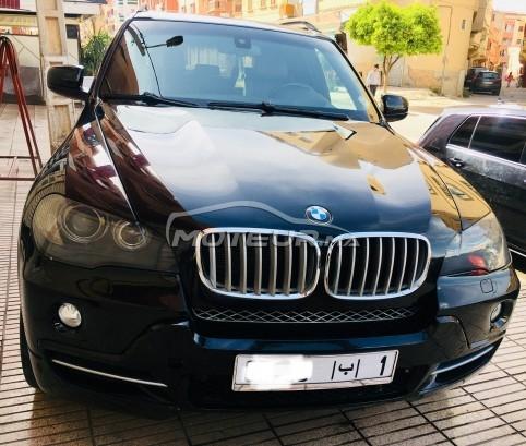 سيارة في المغرب BMW X5 Pack m - 264244