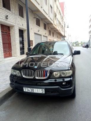 سيارة في المغرب BMW X5 - 264586