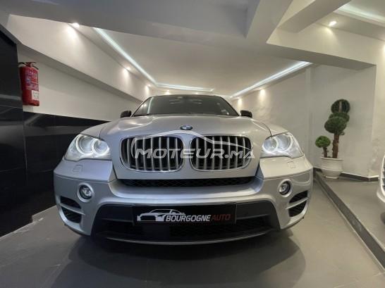 سيارة في المغرب BMW X5 V8 - 343935