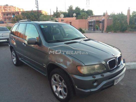 سيارة في المغرب بي ام دبليو كس5 - 175871