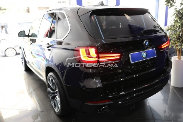 BMW X5 Pack sport occasion 1163439