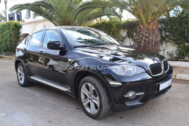 Voiture au Maroc BMW X6 - 253828