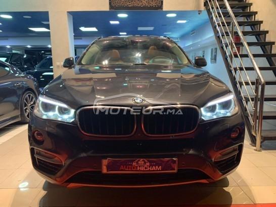 BMW X6 occasion 662328