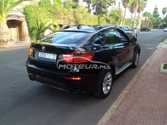BMW X6 3.0 مستعملة