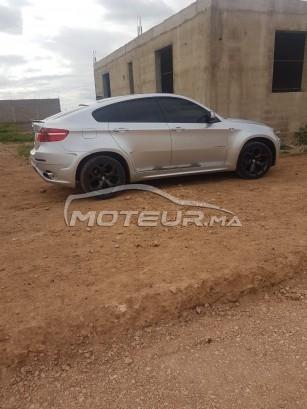 Voiture au Maroc BMW X6 - 248661