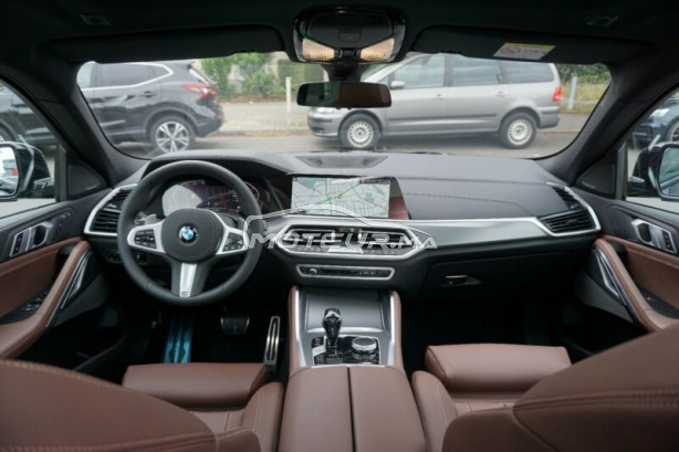 BMW X6 30d xdrive pack m facelift occasion 999694