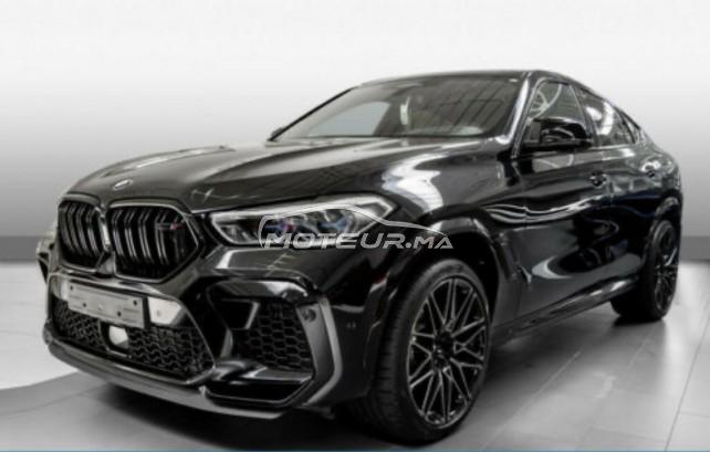 سيارة في المغرب BMW X6 New m compÉtition - 315813