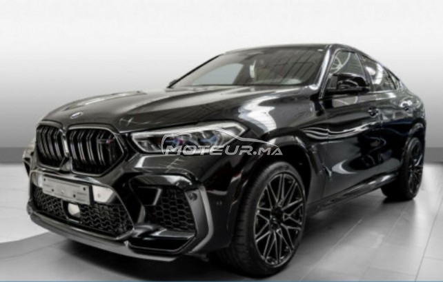 BMW X6 New m compÉtition occasion