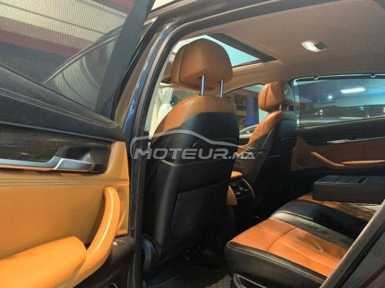 BMW X6 occasion 662326