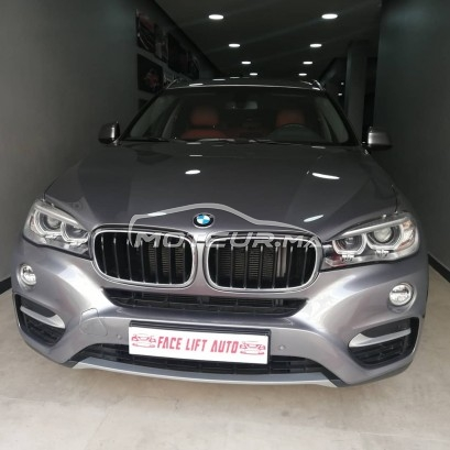 BMW X6 3.0d occasion