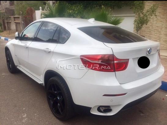 سيارة في المغرب BMW X6 X drive 3.5 i - 263101
