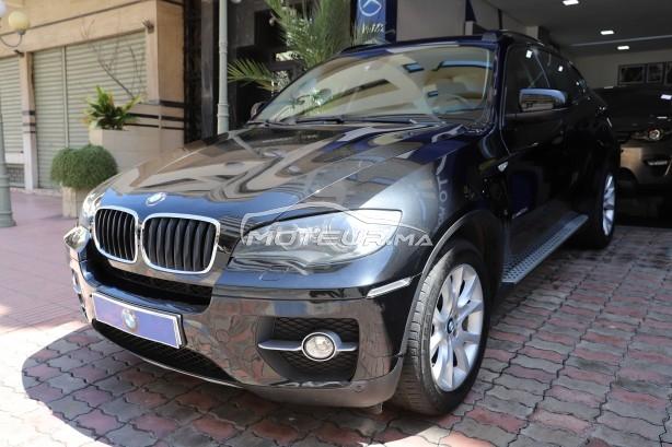 سيارة في المغرب BMW X6 Pack sport - 362180