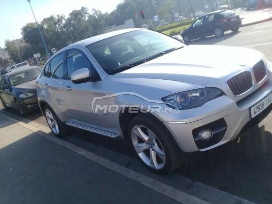 Voiture au Maroc BMW X6 - 254519