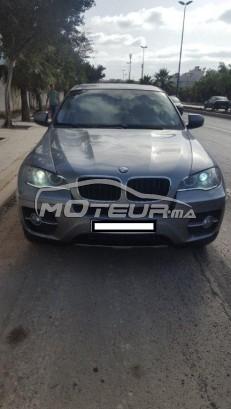 Voiture au Maroc BMW X6 - 170799