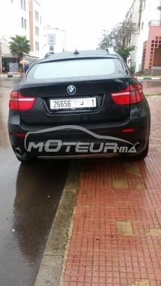 Voiture au Maroc BMW X6 - 214764