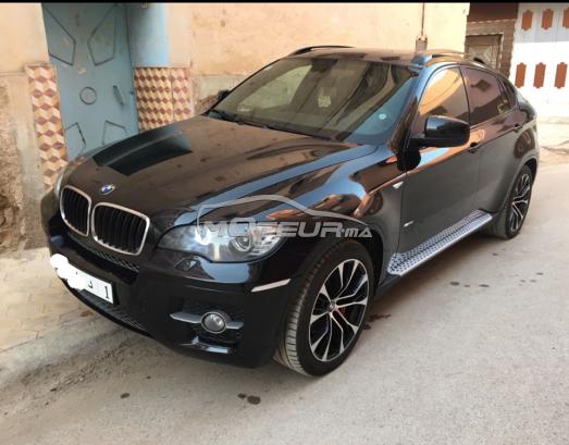 Voiture au Maroc BMW X6 3.0d - 216015