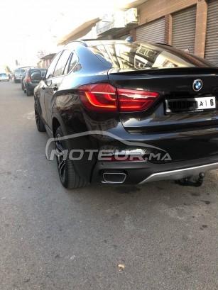 سيارة في المغرب BMW X6 3.0d pack m - 251858