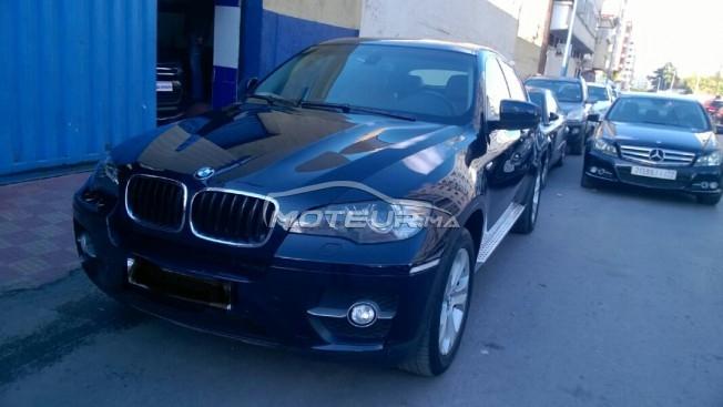 Voiture au Maroc BMW X6 - 255494