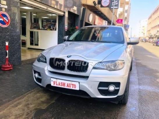 Voiture au Maroc BMW X6 - 259418