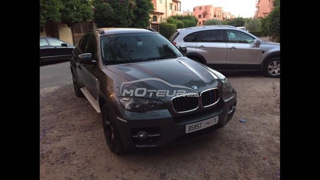 Voiture au Maroc BMW X6 - 189509
