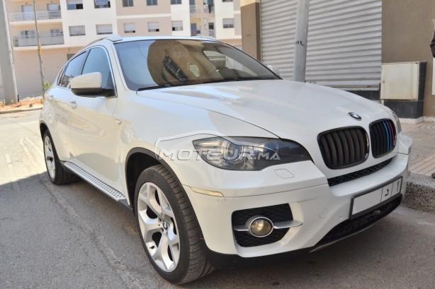 Voiture au Maroc BMW X6 - 274345