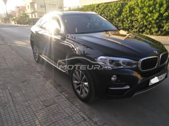 سيارة في المغرب BMW X6 3.0d - 261847
