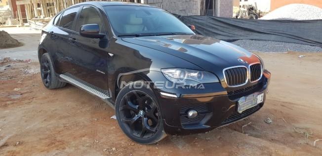 سيارة في المغرب BMW X6 - 263089
