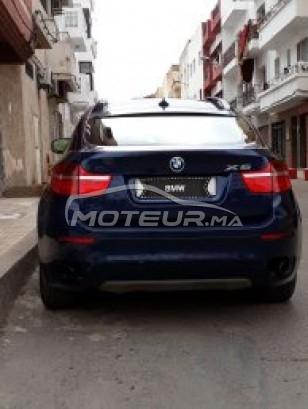 Voiture au Maroc BMW X6 30d - 239526