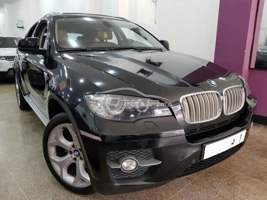 Voiture au Maroc BMW X6 Exclusive - 207374