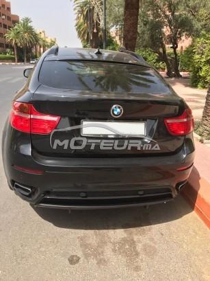 Voiture au Maroc BMW X6 Pack m - 179021