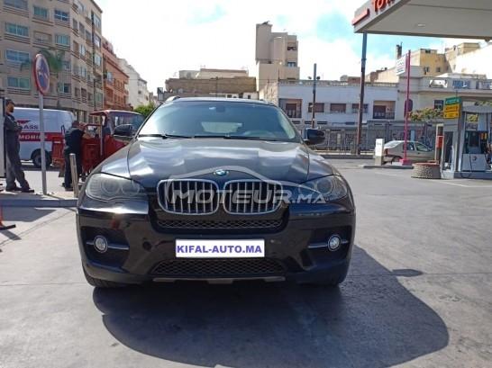BMW X6 Xdrive 35d مستعملة
