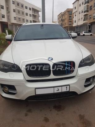 Voiture au Maroc BMW X6 - 276151