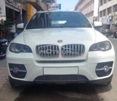 Voiture au Maroc BMW X6 Pack sport - 145382